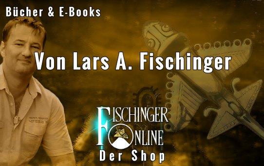 Bücher & E-Books zu Grenzwissenschaft und Mystery Files von Lars A. Fischinger