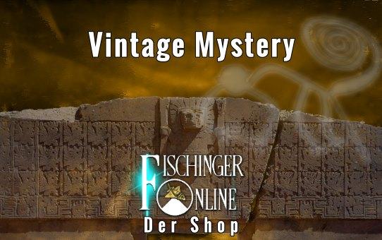 Vintage Mystery