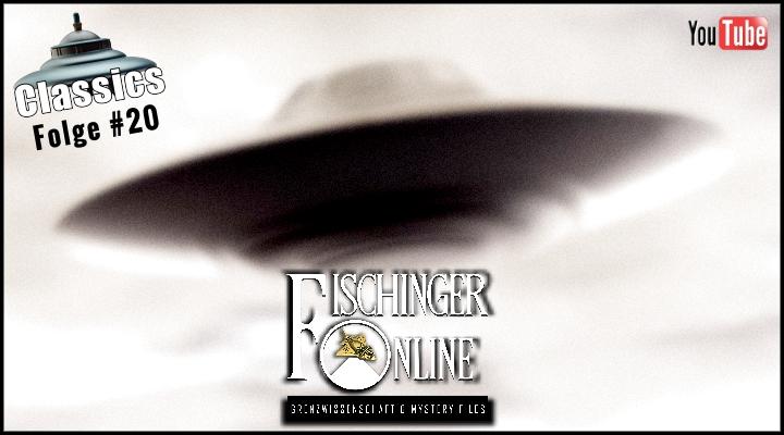 Grenzwissenschaft Classics Videos, Folge #20: Die besten UFO-Filme auf dem Prüfstand