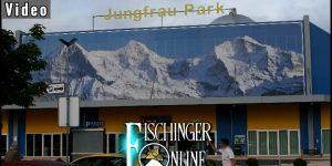 """Erich von Däniken: """"Der Mystery-Park ist nicht tot"""" (Bild: L. A. Fischinger)"""