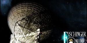 Die Suche nach Leben im All geht voran: Haben wir in nur 20 Jahren mit Außerirdischen? (Bilder: gemeinfrei/NASA / Montage: L. A. Fischinger)
