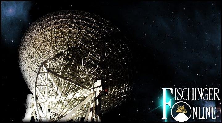Leben im All: Haben wir in nur 20 Jahren Kontakt mit Außerirdischen?