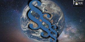 """Irdische Gesetzte zum """"Umgang"""" mit Leben im All und außerirdischen Zivilisationen (Bilder: NASA / gemeinfrei / Montage: L. A. Fischinger)"""
