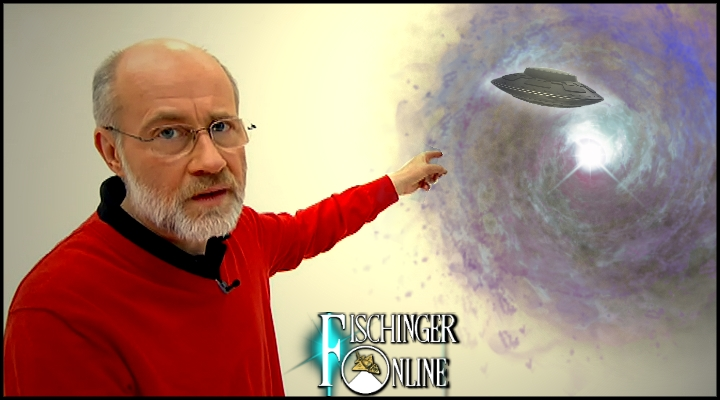 Frag den Lesch: Ich hatte Außerirdische zu Besuch in meinem Garten (Bild: Screenshot ZDF-Infothek / Bearbeitung & Montage: L. A. Fischinger)