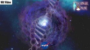 """Zuversicht bei der NASA: """"In 20 Jahren finden wir außerirdisches Leben!"""" Voller Optimismus in die Zukunft (Bilder: NASA / gemeinfrei / Montage: L. A. Fischinger)"""