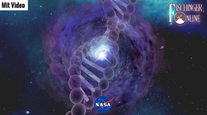Die NASA glaubt, dass sie in 20 Jahren außerirdisches Leben finden wird (Bilder: NASA / gemeinfrei / Montage: L. A. Fischinger)