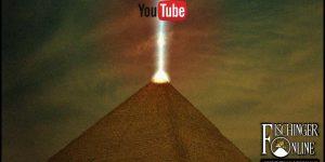 """Steht die Pyramide des Cheops auf einen Breitengrad steht, der den """"exakten Wert der Lichtgeschwindigkeit"""" entspricht? (Bild: L. A. Fischinger)"""
