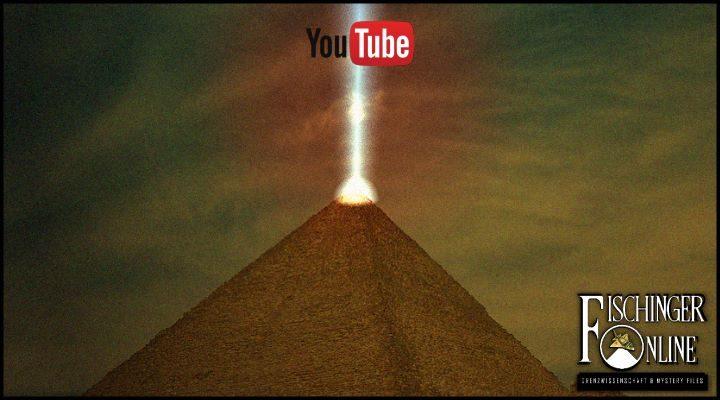 VIDEO: Kannten die Baumeister der Cheops-Pyramide des Cheops bereits die Lichtgeschwindigkeit?