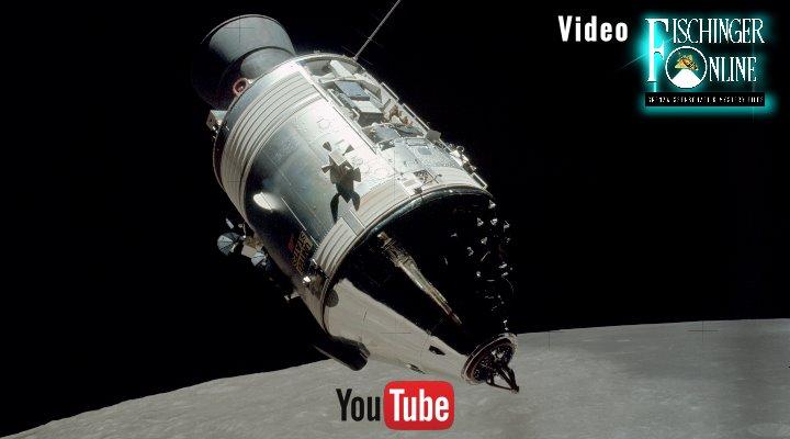 """""""Neues"""" NASA-Foto von Apollo 17 aufgetaucht: hat die USA die Mondlandungen doch gefälscht? (Bild: NASA)"""