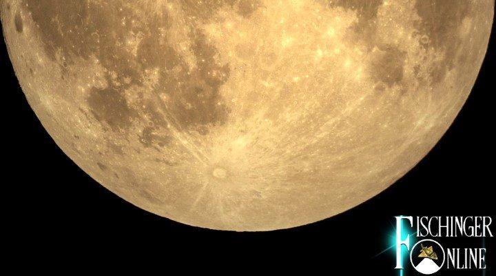 """Das Ende der Welt ist ausgeblieben – kein Problem: Hinter dem """"Fake-Mond"""" versteckt sich das Ende der Menschheit"""