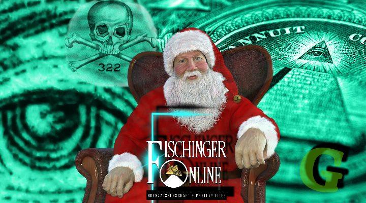 Die Nikolaus-Verschwörung und wie ich sie aufdeckte (Bilder: gemeinfrei / Montage: Fischinger-Online)
