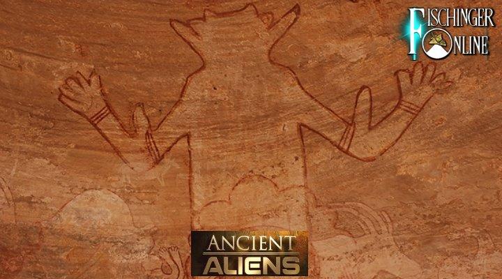 Ancient Aliens im deutschen Free TV und das mediale Feedback