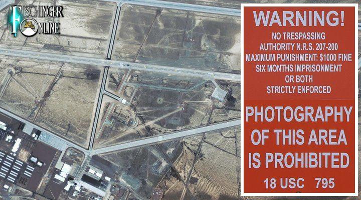 """Auf Jobsuche? Die Airline der """"UFO-Basis Area 51"""" sucht Flugbegleiter"""