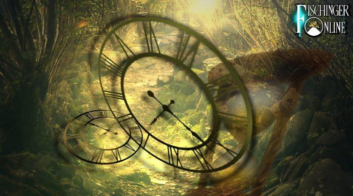 Missing Time bei den Gebrüdern Grimm: Ein seltsames Märchen und Männchen