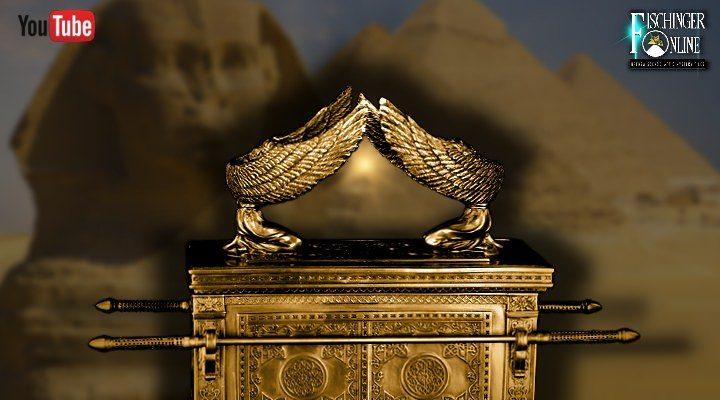 VIDEO: Die Bundeslade: stammt sie wirklich von Gott und den Israeliten? Spannende Spuren in der Bibel