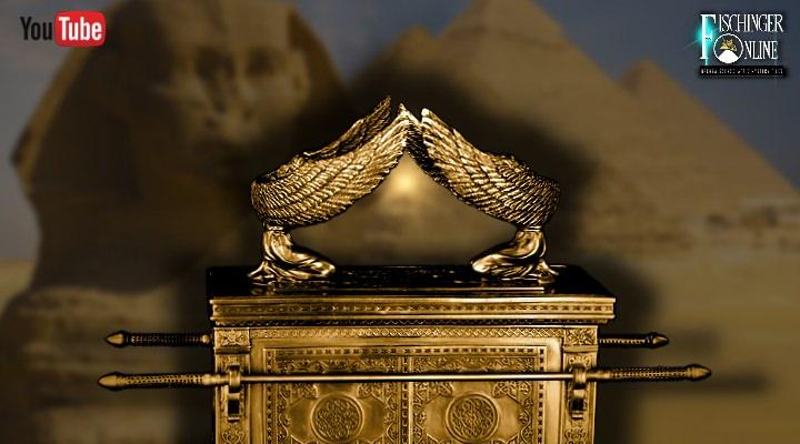 Die Bundeslade: stammt sie wirklich von Gott und den Israeliten? Spannende Spuren in der Bibel (Bild: L. A. Fischinger)
