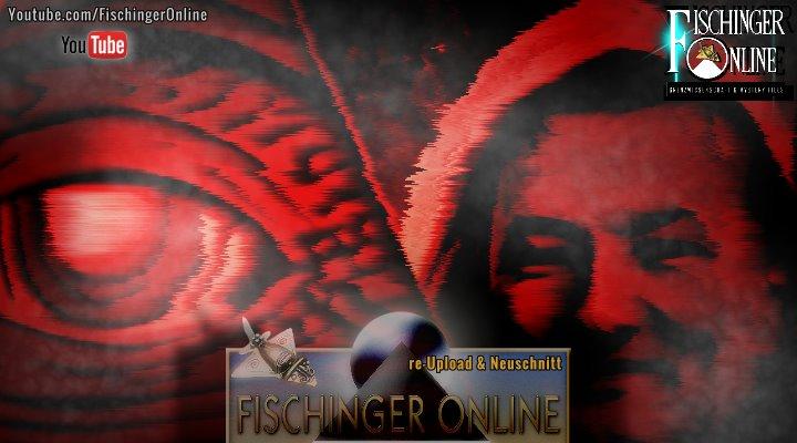 re-Upload: Grenzwissenschaft & Mystery Files von Fischinger-Online: Ein YouTube-Channel der Freimauer oder Illuminaten? (Bild: Fischinger-Online)