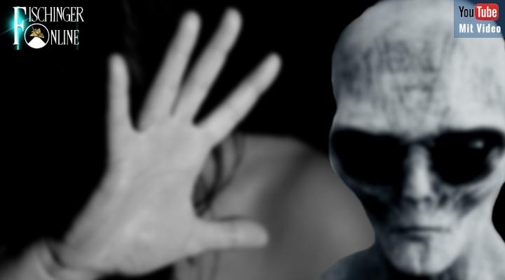 Darum haben Menschen Angst vor Aliens (Bilder: gemeinfrei / Montage: Fischinger-Online)