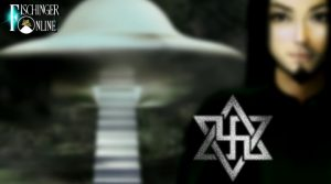 Wenn Aliens für Menschen echte Götter sind - Ein Journalist zu Besuch bei der UFO-Sekte Rael-Bewegung in Australien (Bilder: gemeinfrei / YouTube-Screenshot / Montage: Fischinger-Online)