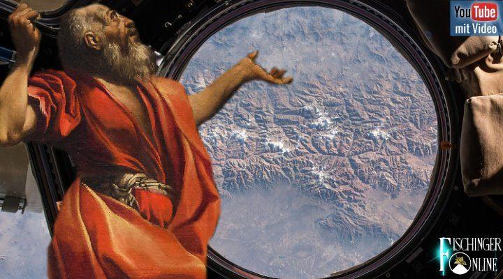 VIDEO: Die Himmelsreise des Abraham: War der biblische Stammvater im All?