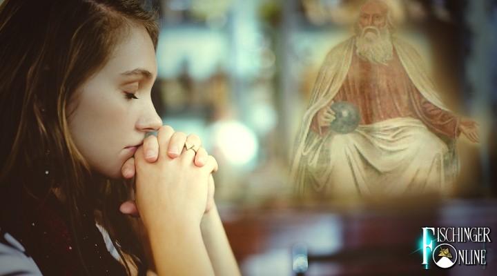 Fake-News der Bibel sind zu glauben und Folge zu leisten! Aber wer ist der Urheber und bestimmt das? (Bild: Fischinger-Online / gemeinfrei)