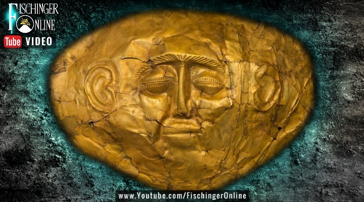 """""""Irrtümer und Fälschungen der Archäologie"""" - Video zur Sonderausstellung im LWL Herne (Bilder: gemeinfrei / Montage: Fischinger-Online)"""