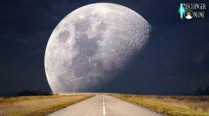 Wem gehört eigentlich der Mond? Über (meine!) lunaren Ländereien, irdische Weltraumverträge und Wildwest im All