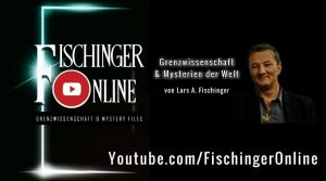 """""""Grenzwissenschaft und Mystery Files"""" von Lars A. Fischinger auf YouTube"""