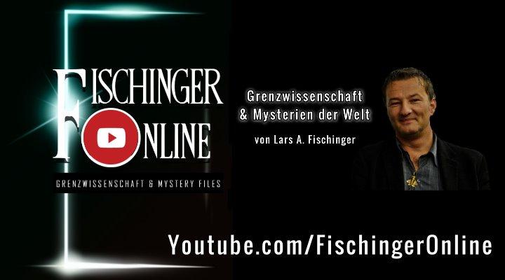Grenzwissenschaft und Mystery Files von Fischinger-Online auf YouTube!