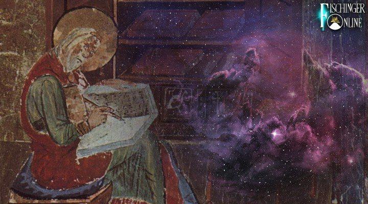 """Prophet Esra, """"der Schreiber der Wissenschaft des Höchsten"""" und die Aliens"""