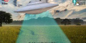 Der (vermeintlich) sensationelle Kornkreis der Aliens in Uster: Was soll das, bitte?! (Bilder: gemeinfrei / Montage: Fischinger-Online)