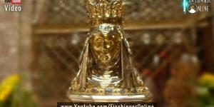 Die Reliquie der heilige Anna: Auf den Spuren der Großmutter von Jesus Christus (Bild: hessen.de / Bearbeitung:_ Fischinger-Online)