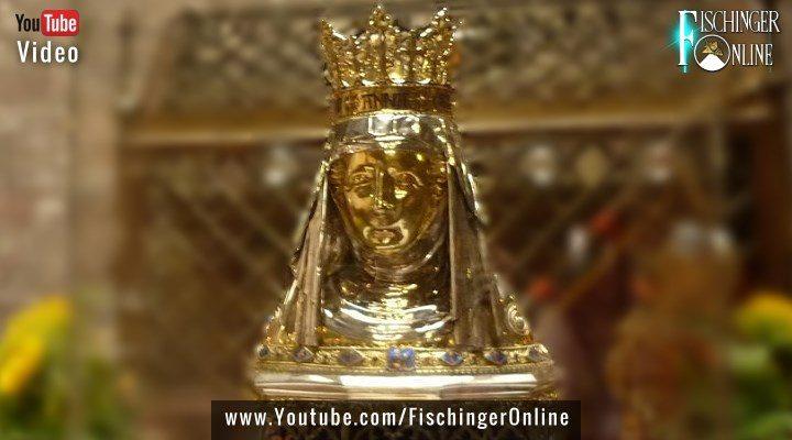 VIDEO: Die Reliquie der heilige Anna: Auf den Spuren der Großmutter von Jesus Christus