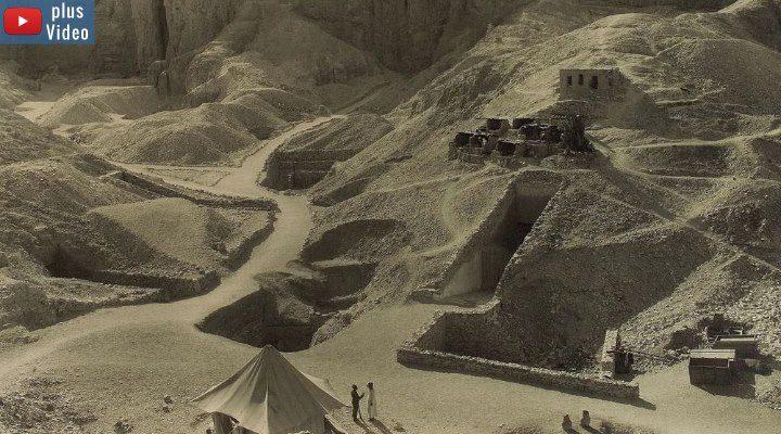 Neue Ausgrabungen im Tal der Könige geplant