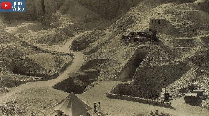 Neue Ausgrabungen im Tal der Könige geplant (Bild: gemeinfrei)
