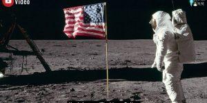 """""""Apollo 11"""" und die Mondlandung 1969: Seltsame Fotos der Landefähre """"Eagle"""" auf dem Mond (Bild: NASA)"""