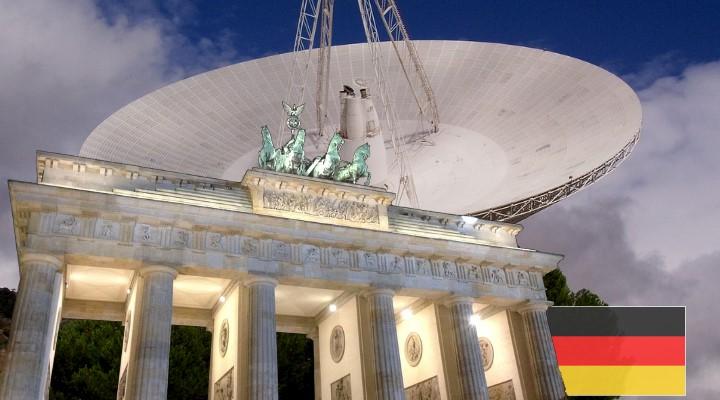 Deutschland und die nicht vorhandene Alien-Vorbereitung der Bundesregierung: Alle Fakten und Hintergründe (Bilder: gemeinfrei / Montage: Fischinger-Online)