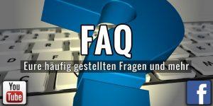 FAQ und Eure Fragen an Grenzwissenschaft & Mystery Files (Bilder: gemeinfrei / Montage: Fischinger-Online)
