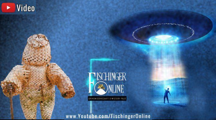 VIDEO: Ancient Aliens – heute – gestern – vorgestern: Vortrag von Lars A. Fischinger