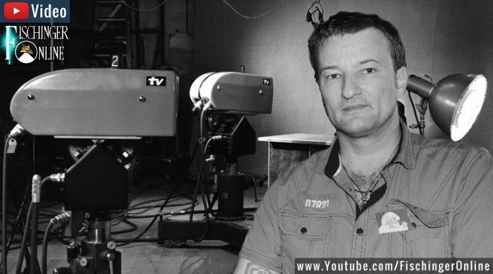 TV-Interview mit Lars A. Fischinger von 2008 rund um die Mysterien der Welt und die Grenzwissenschaft (Bilder: gemeinfrei / Fischinger-Online)