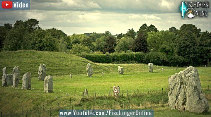 VIDEO: Das Steinzeiträtsel – Megalithanlagen und ihre Mysterien