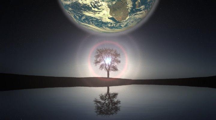 """Wenn """"Eiserne Vögel"""" die Welt erschaffen: Seltsames aus der Mythologie (Bilder: gemeinfrei / Montage: Fischinger-Online)"""