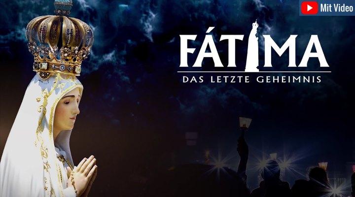 """""""Fatima - Das letzte Geheimnis"""": Die Marienerscheinungen von 1917 kommen in die Kinos (Bild: fatimathedocumentary.com)"""