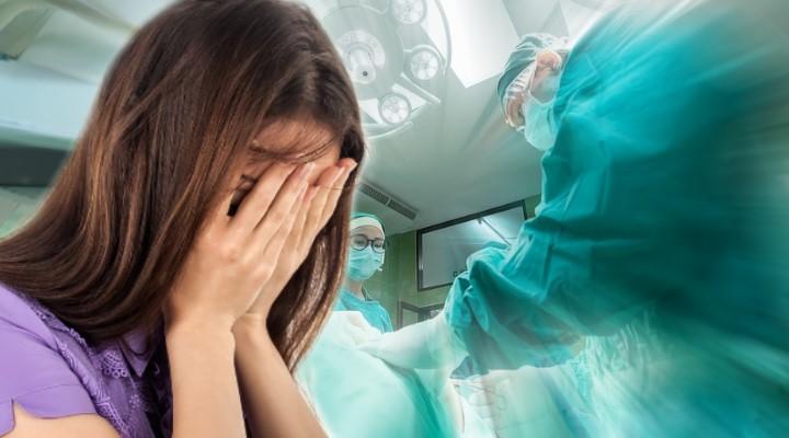 Netzfundstück: Stimmen im Kopf schickten Frau zum Arzt - Und man fand einen Gehirntumor (Bilder: gemeinfrei / Montage: Fischinger-Online)