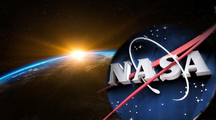 SETI: Wird die NASA nach 25 Jahren Pause bald wieder nach Außerirdischen suchen? (Bilder: gemeinfrei / Montage: Fischinger-Online)
