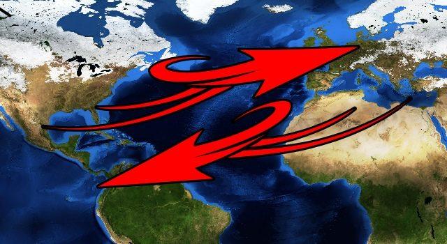 VIDEO: Gab es Seefahrt über die Ozeane schon vor Jahrtausenden?