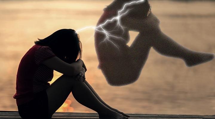 Kann der Mensch seinen Körper verlassen - und was wiegt eigentlich unsere Seele? (Bilder: gemeinfrei / Bearbeitung/Montage: Fischinger-Online)