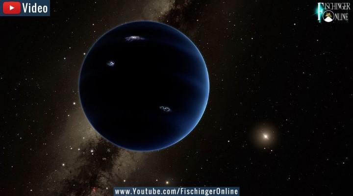 Hunderte neue Planeten in unserem Sonnensystem entdeckt - aber was macht die Suche nach Planet X / Planet Nine? (Bild: WikiCommons/gemeinfrei)