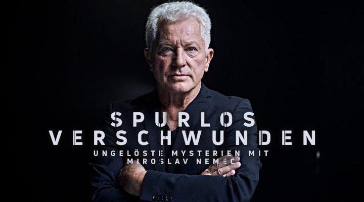 Tatort-Star Miroclav Nemec jetzt als Mystery-Jäger mit eigener Doku-Reihe am TV (Bild: dmax.de)