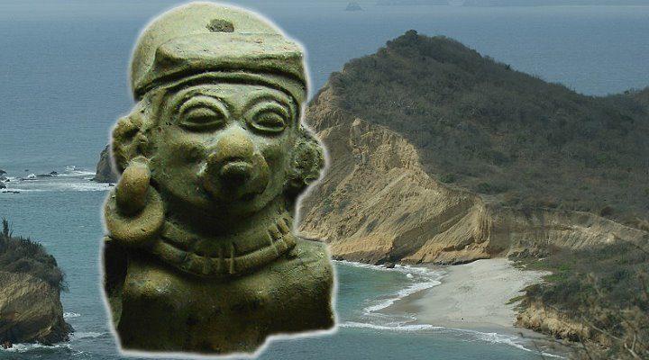 Machalilla-Kultur – Deutscher Forscher auf den Spuren eines 3.500 Jahre alten Volkes